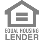 equal housing lender icon